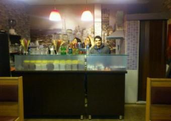 Nar Cafe - Alsancak