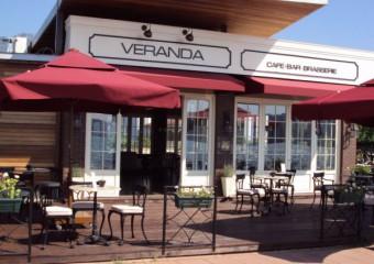 Veranda Cafe & Bar