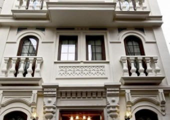 Hotel Niles İstanbul
