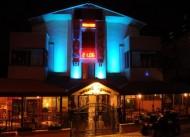 Erish Butik Apart Hotel