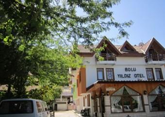 Bolu Yıldız Otel