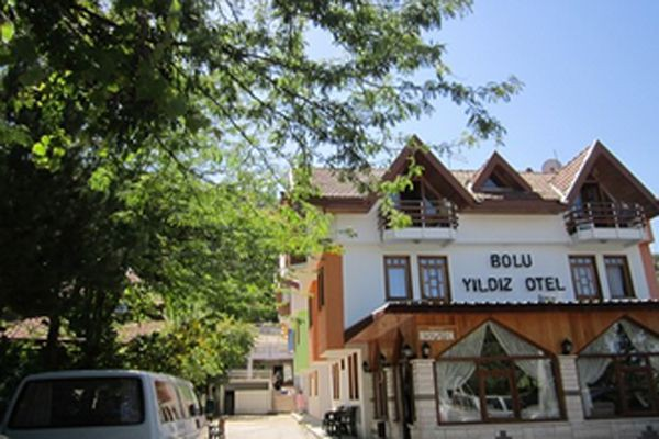 Bolu Y�ld�z Otel