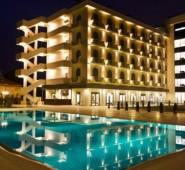 Bayramo�lu Resort Hotel