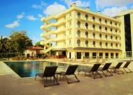 Bayramoğlu Resort Hotel