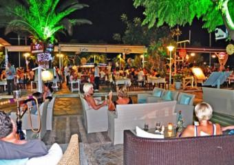 Trio Restaurant & Bar