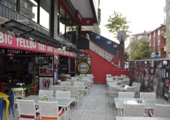 Benzin Cafe - Avc�lar