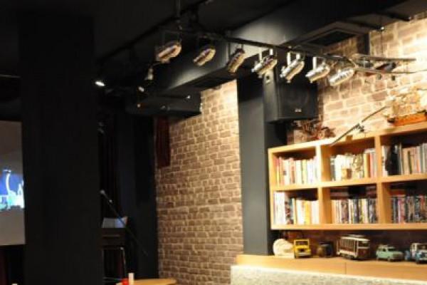 Cafe Theatre Metin Zako�lu