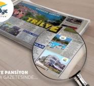 Trilye Pansiyon