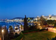 Alt�n Yunus Resort Termal Hotel