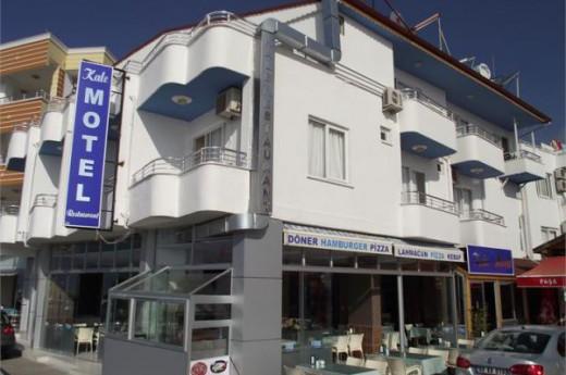 Kale Motel Mersin