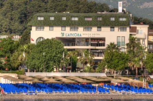 L'Ancora Hotel