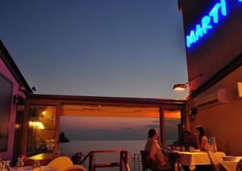 Martı Balık Restaurant