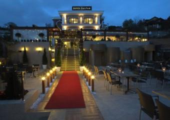 Beyce Sultan Restaurant -�aml�ca
