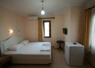 iki ki�ilik otel odalar�m�zdan g�r�n�m