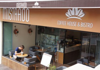 Mistrado Coffee House & Bistro