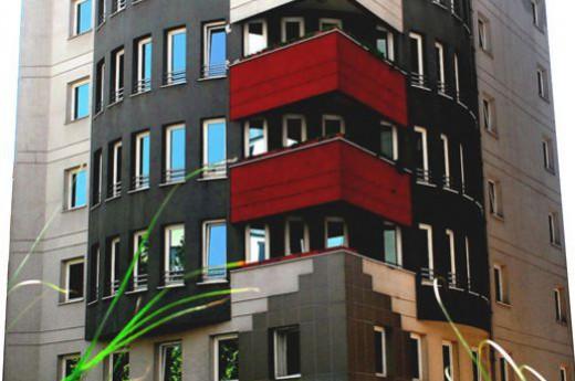 Tempo Residence Gayrettepe