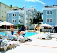 Sunpoint Suites Hotel