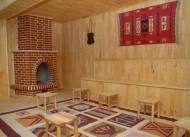 Sar�kam�� Kar Otel