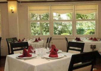 Antebi Restaurant