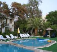 Club Otel Flora