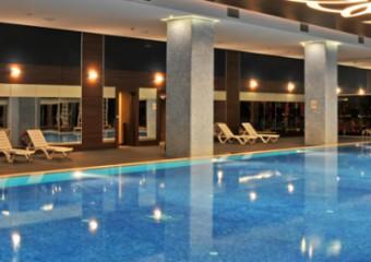 Grand Karaman Hotel