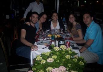 Neval Cafe & Restaurant & Bistro