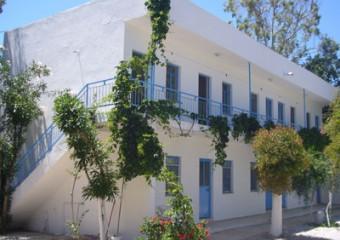Çakır Motel
