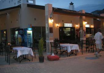 Barbaros Cafe & Restaurant
