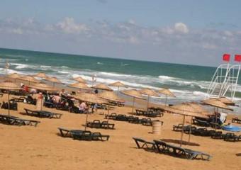 Bur� Beach