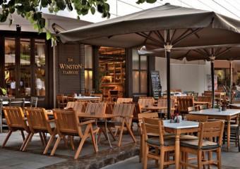 Sir Winston Tea House