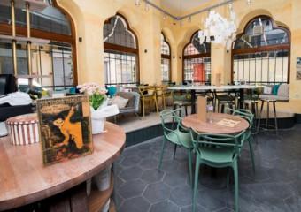Dem Cafe