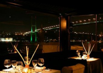 Blackk Restolounge & Club