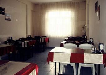 Özlem Otel & Pansiyon