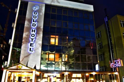 Ankara Gold Otel