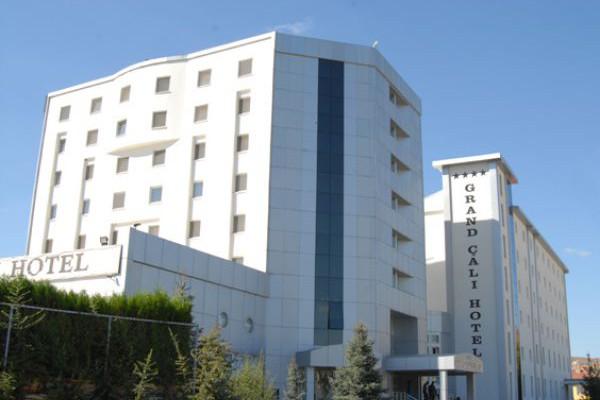 Grand Çalı Otel