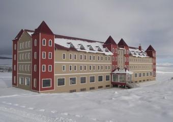 Dolina Sarıkamış Otel