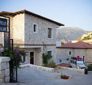 Antiphellos Villas