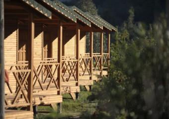 Doğa Restaurant Apart Bungalow
