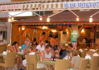 Nil Bar Restaurant