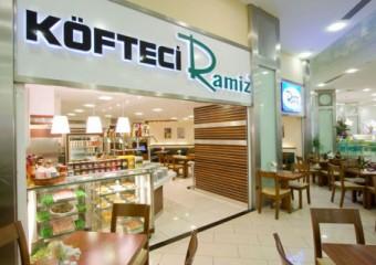 K�fteci Ramiz - Shemall AVM