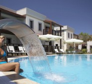 Villa K�l�� Hotel