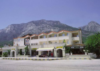 Adress Hotel