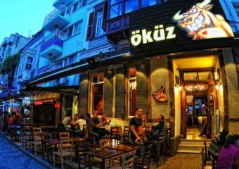 �k�z Bar - Alsancak