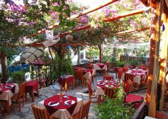 �kbal Restaurant