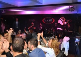 Samare Restaurant & Cafe