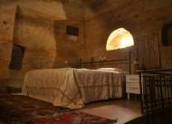 Helios Cave Hotel