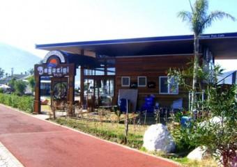 Bo�azi�i Restaurant & Pub