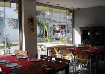 Kuytu Restaurant