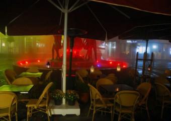 London Cafe & Pub