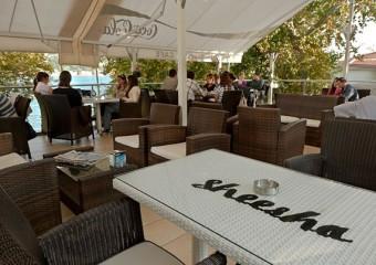 Seesha Cafe